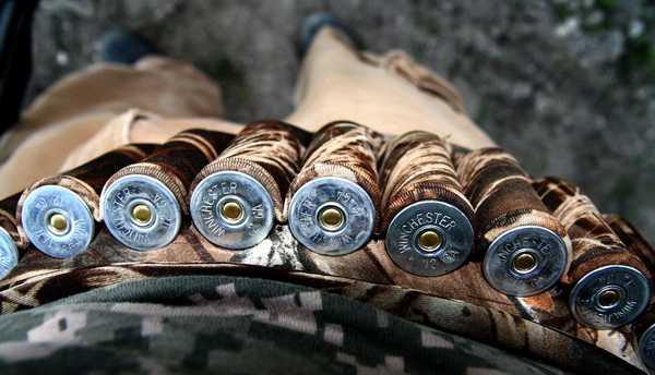 2)Правила приобретения, регистрации и хранения огнестрельного оружия