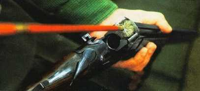 1)Уход за огнестрельным оружием (часть 1)
