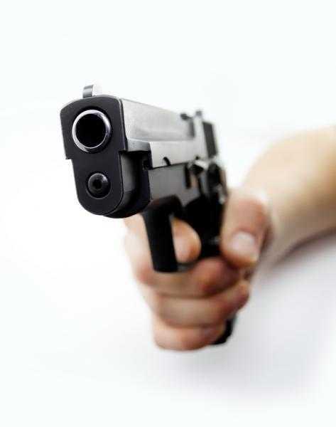1)Правила использования огнестрельного оружия