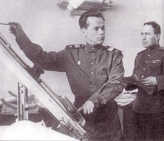 1)Невероятная утрата - смерть Михаила Калашникова