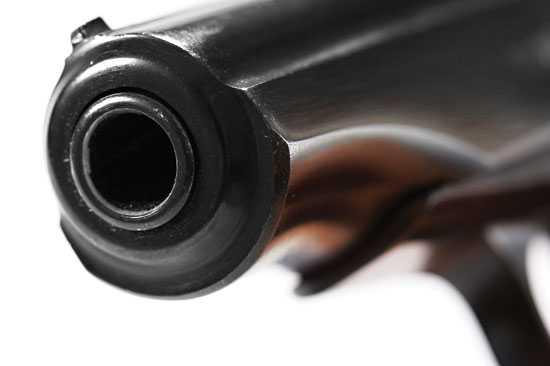 1)Перестрелка и ограбление за 2 минуты