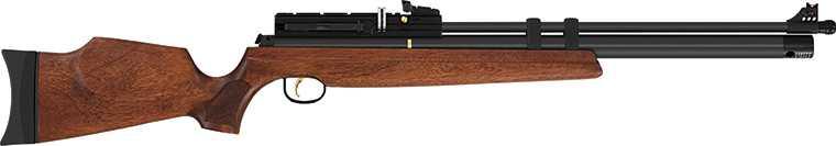1)НОВИНКА AIR GUN!!! Hatsan AT-44 Long Wood