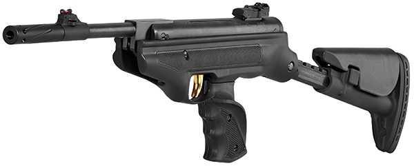 1)НОВИНКА AIR-GUN!!! Hatsan MOD 25 Super Tactical