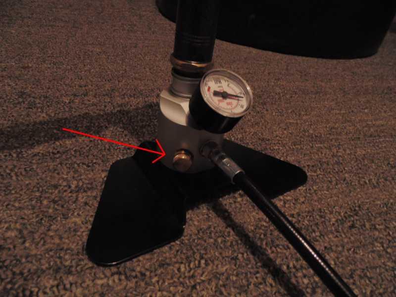 3)Первый опыт использования  Walther Dominator 1250 FT