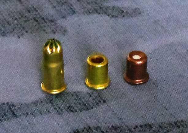 11)LOM-S и чем из него стрелять