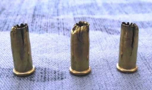 13)LOM-S и чем из него стрелять