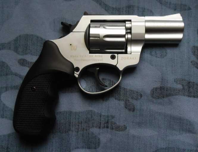 3)LOM-S и чем из него стрелять