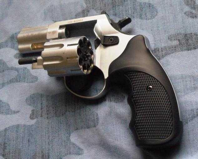 5)LOM-S и чем из него стрелять