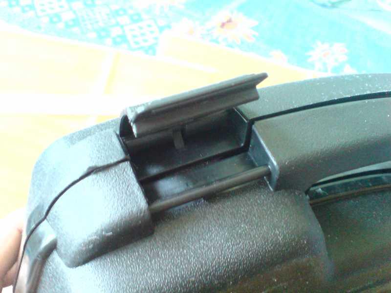 6)Пистолетные кейсы