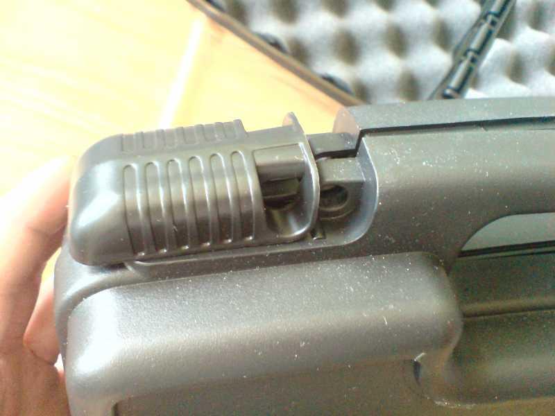 12)Пистолетные кейсы