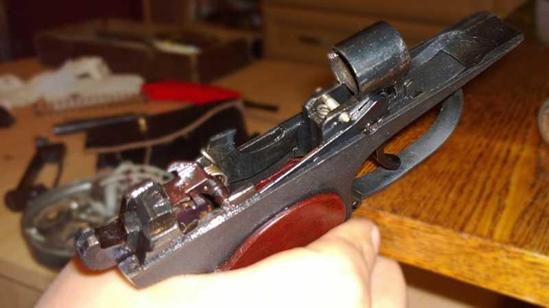 1)МР654К 300 серии доработка