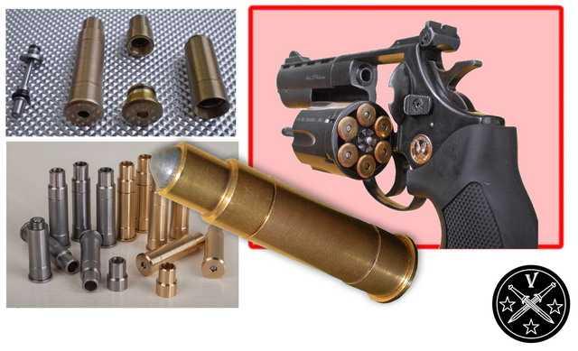 Brocock Air Cartridge System