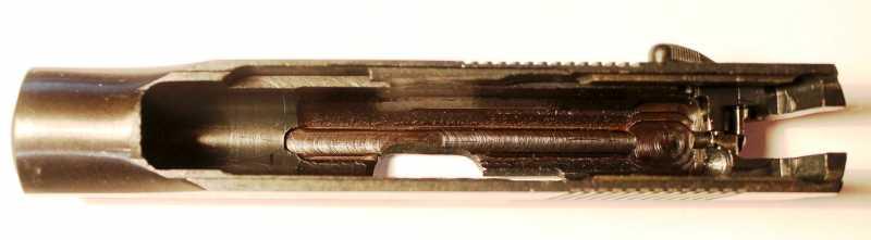 43)Разновидности пистолета МР-654к