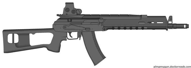 2)Мне вновь нечем было заняться в пятницу вечером) (модели пневматических винтовко)