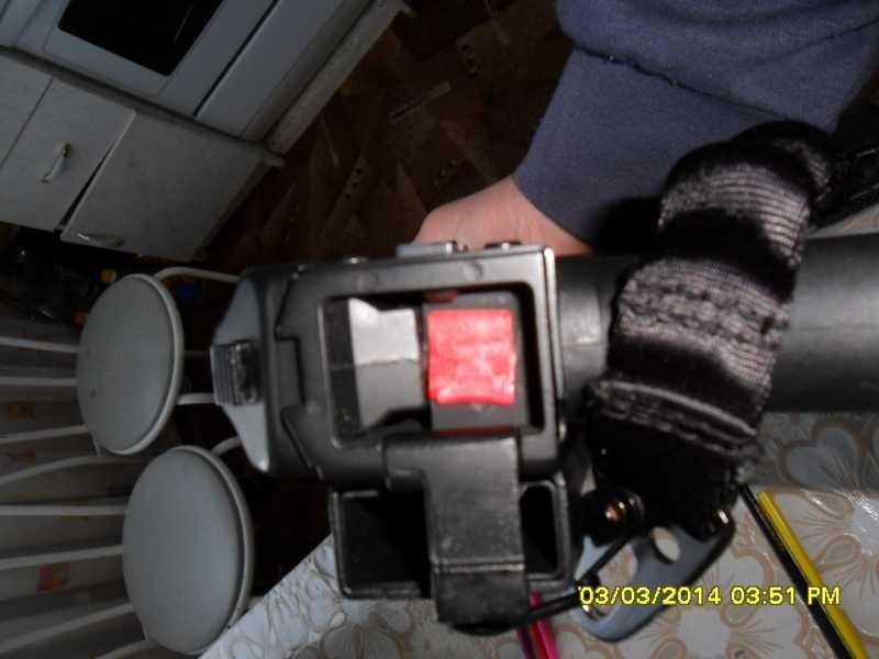 16)знакомство CM040 AKS-74M
