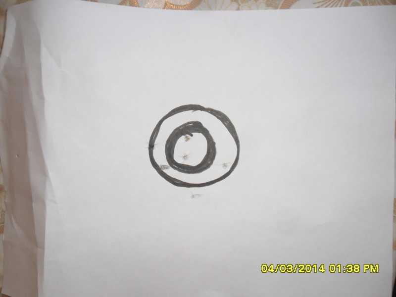 5)переделка фальш патронов.