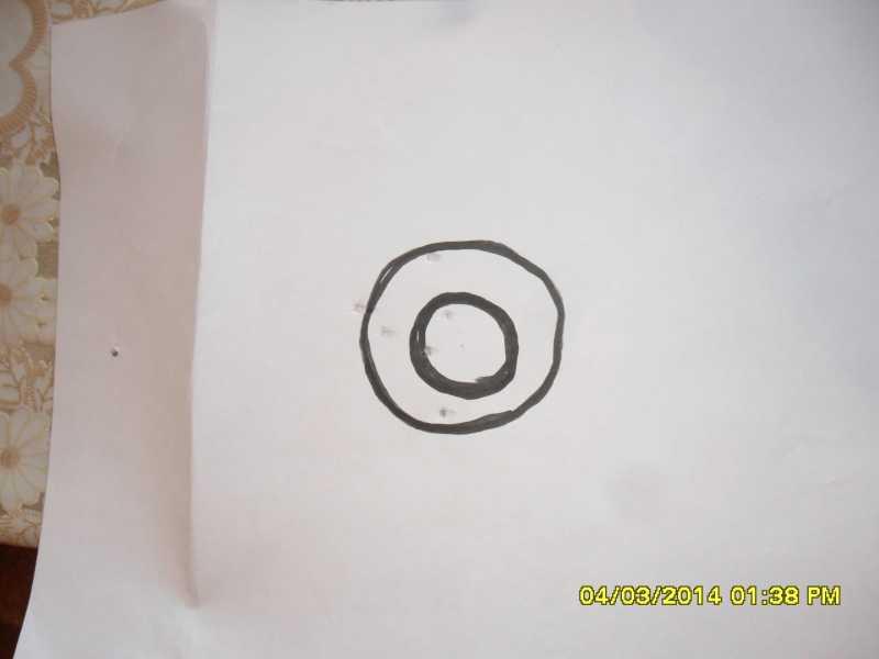 6)переделка фальш патронов.
