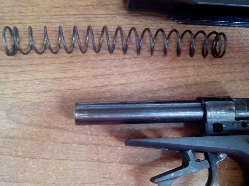 7)неполная-полная разборка MP654K-32