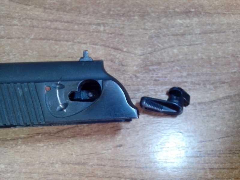 13)неполная-полная разборка MP654K-32