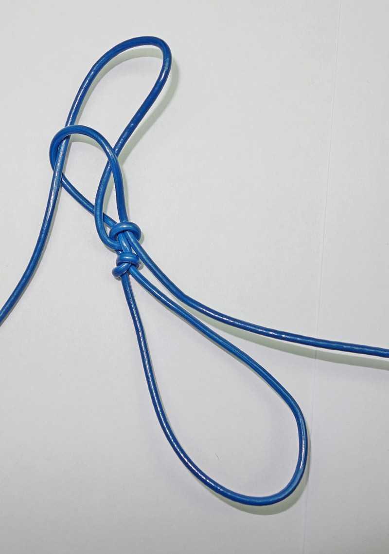 15)Некоторые особенности плетения темляков.