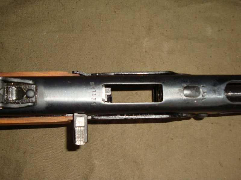 17)ППШ-М (ВПО-512)