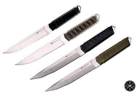 Ножи тактической серии, модель Courage
