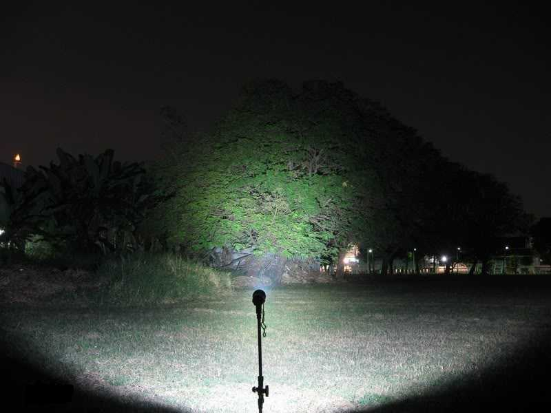 5)Обзор фонаря TrustFire TR-J18