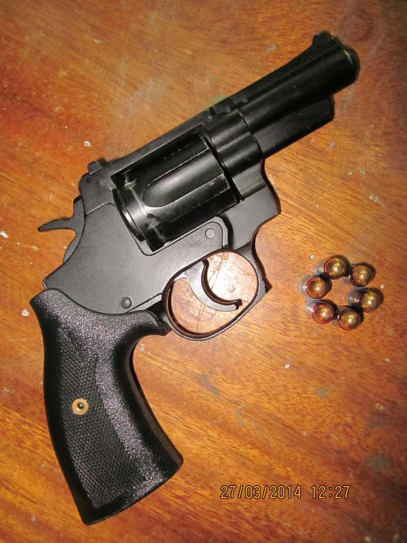 3)стрельба из ПБ и РСА