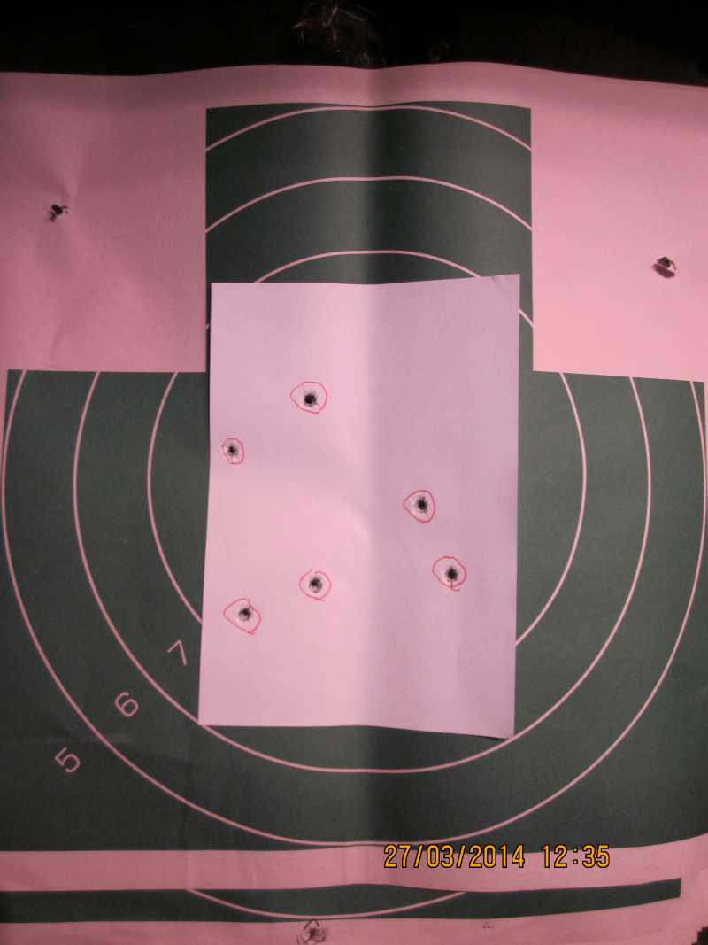 11)стрельба из ПБ и РСА