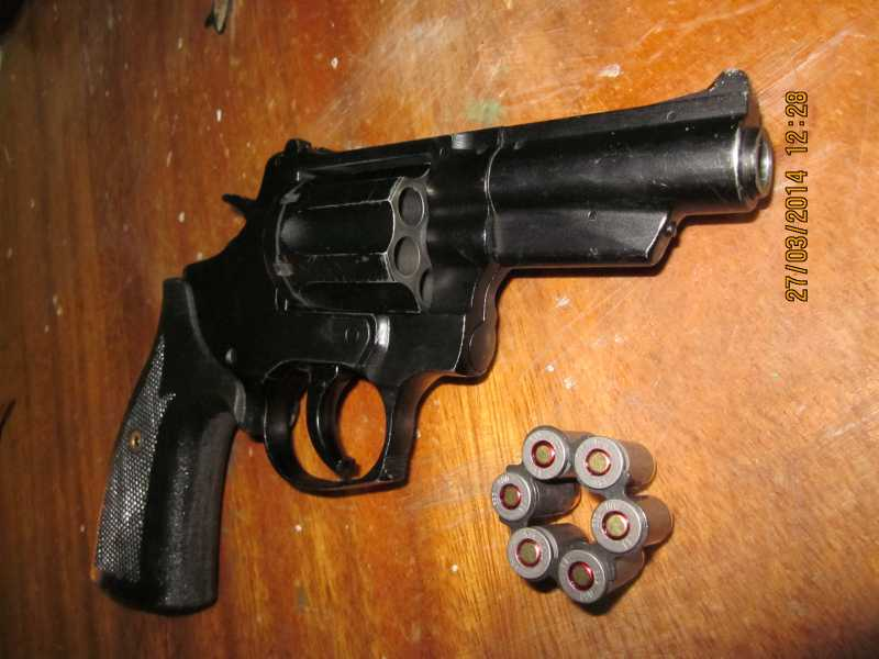 14)стрельба из ПБ и РСА