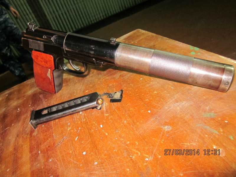 16)стрельба из ПБ и РСА