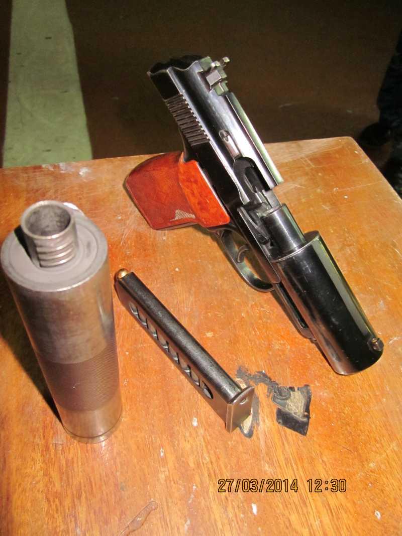 21)стрельба из ПБ и РСА