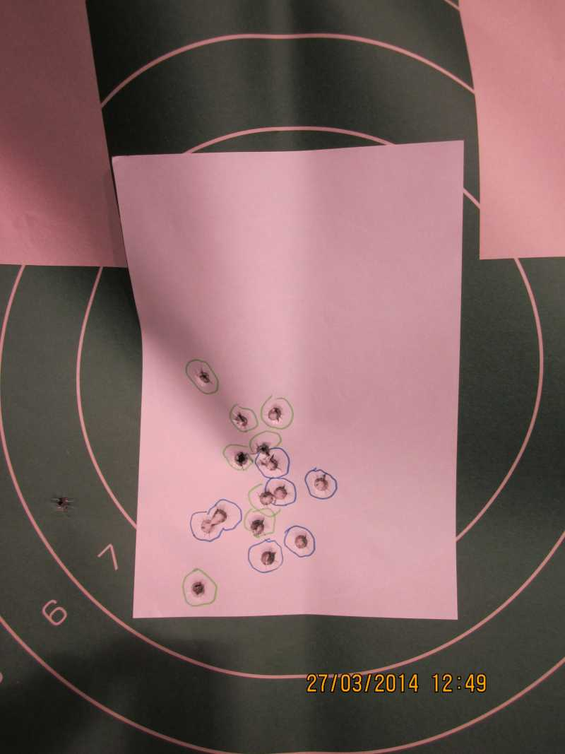 19)стрельба из ПБ и РСА