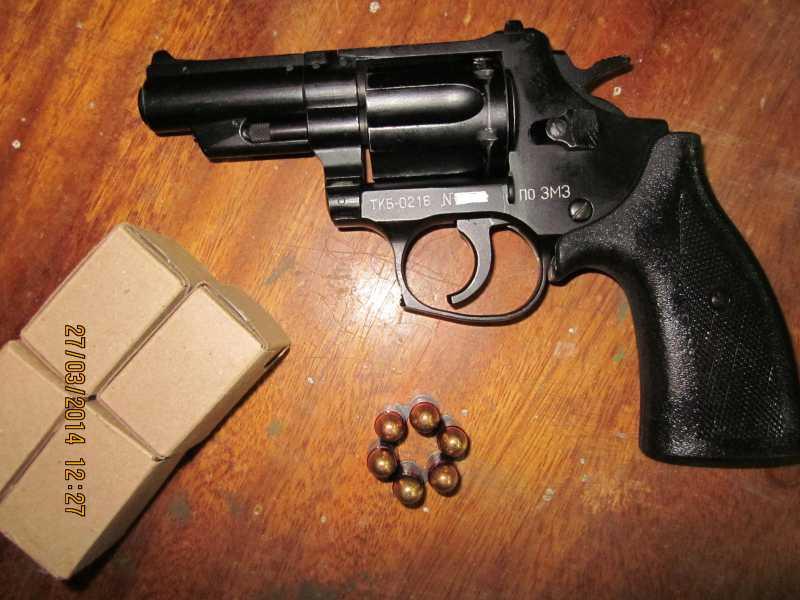 1)стрельба из ПБ и РСА