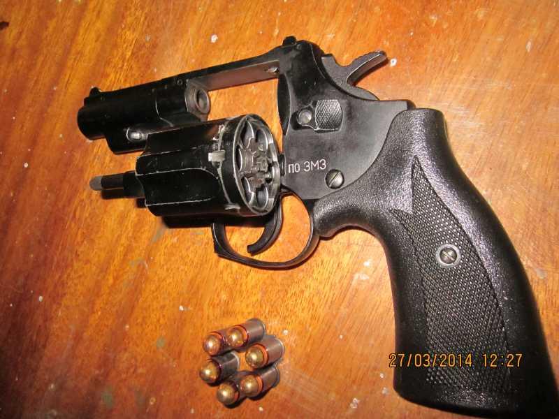 4)стрельба из ПБ и РСА
