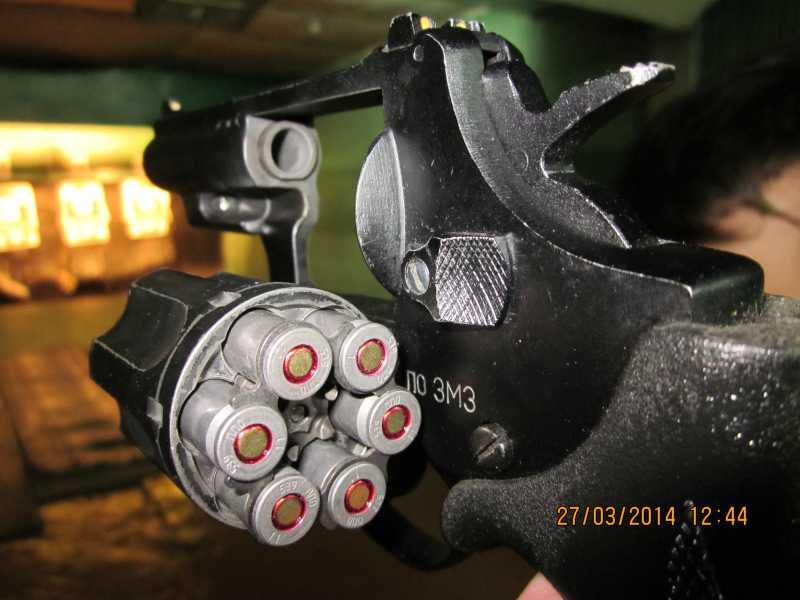 5)стрельба из ПБ и РСА