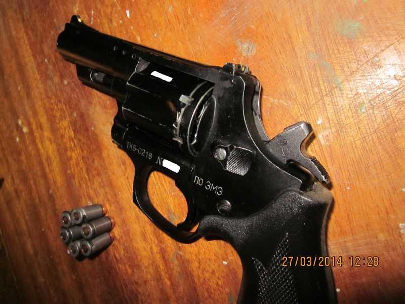 6)стрельба из ПБ и РСА