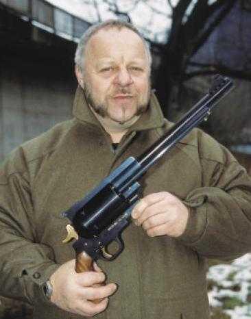 8)большие пушки