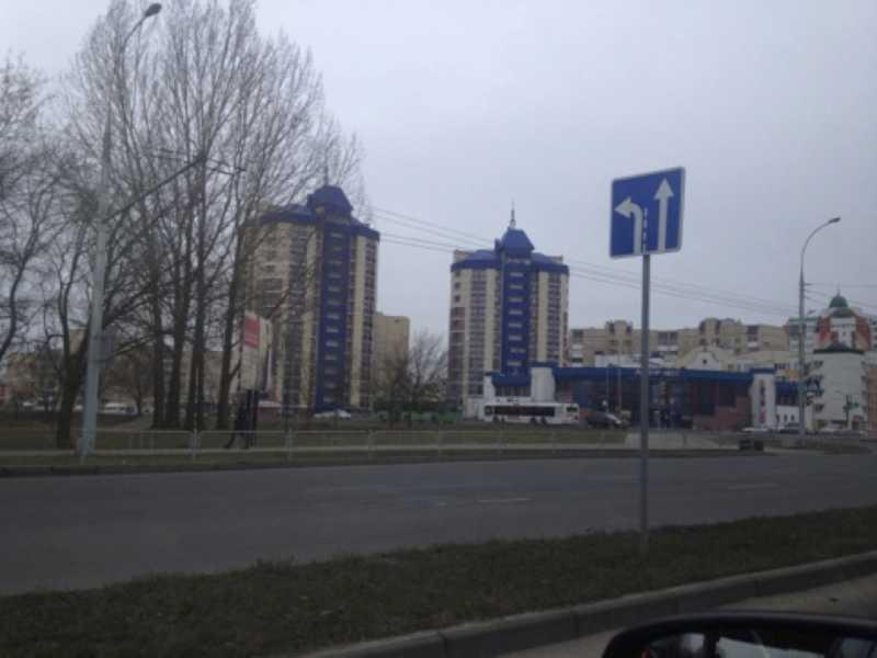 2)Путешествие на выставку. Часть I: от Москвы до Нюрнберга