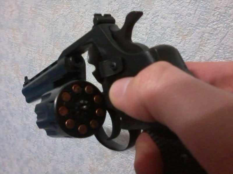 3)Super Magnum от Сафари.