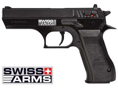 1)Ремонт пистолета Swiss Arms 941