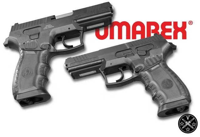 Пневматический airgun пистолет
