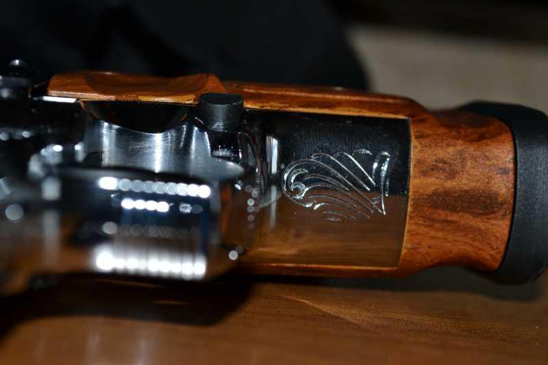 7)Stalker-mod 914-s краткий обзор и впечатления.
