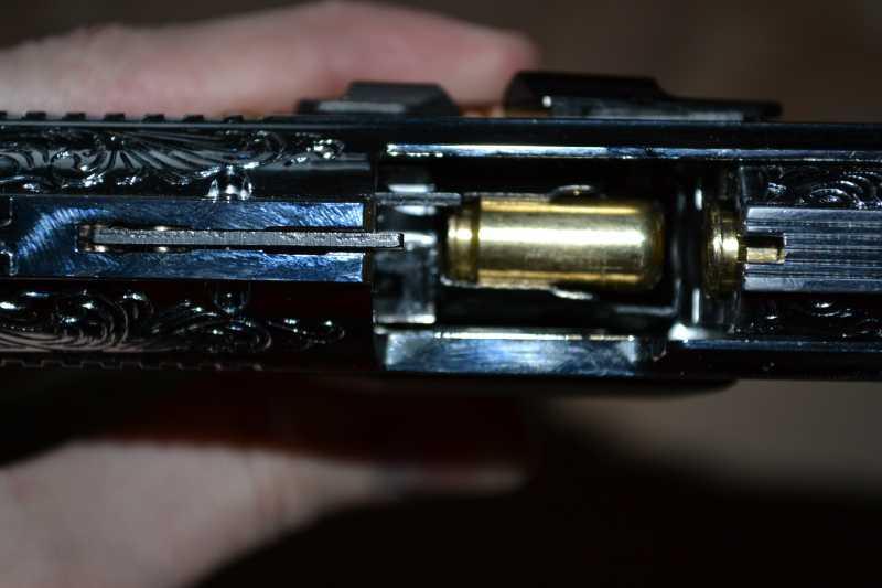 15)Stalker-mod 914-s краткий обзор и впечатления.