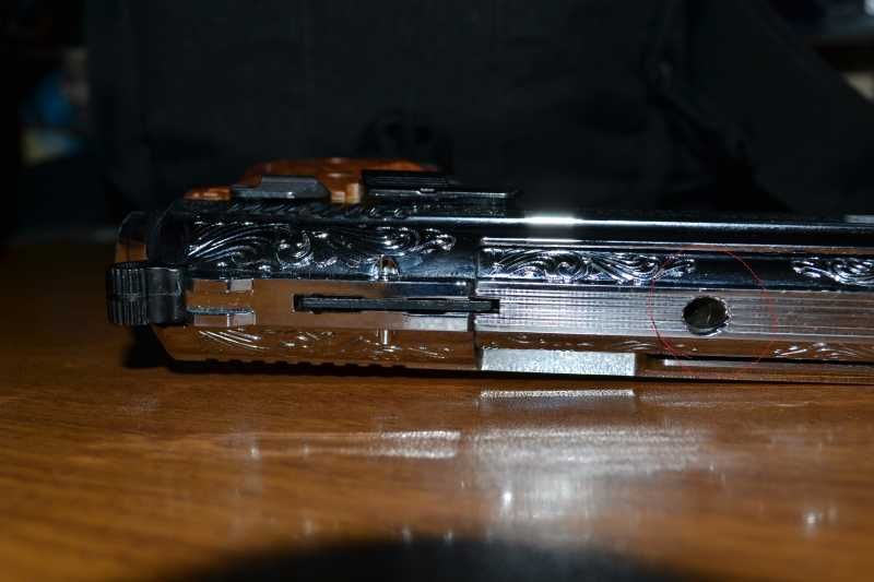 23)Stalker-mod 914-s краткий обзор и впечатления.