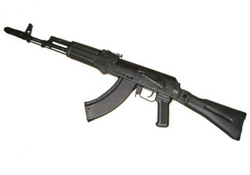 3)АК-74 и АК 103