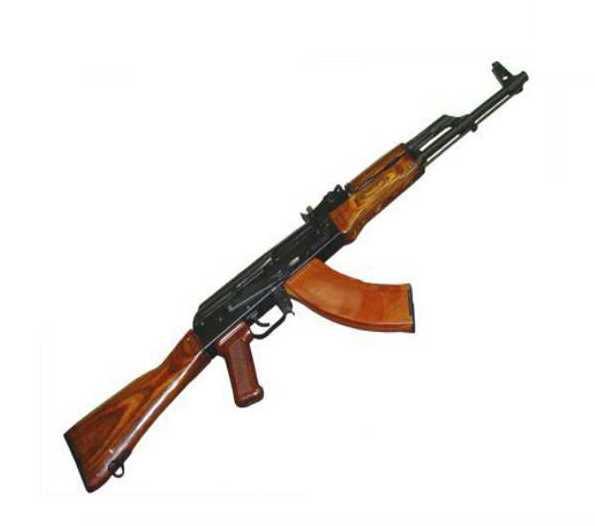 7)АК-74 и АК 103