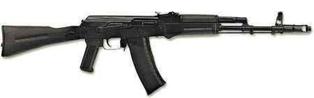 12)АК-74 и АК 103