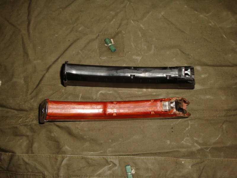 18)АК-74 и АК 103