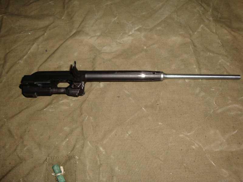 20)АК-74 и АК 103